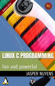 linux c programming book